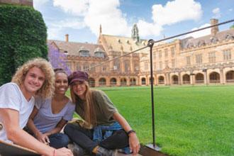 Best language school in Sydney