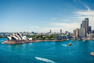Where to study English in Sydney