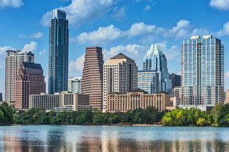 Where to study English in Austin Texas