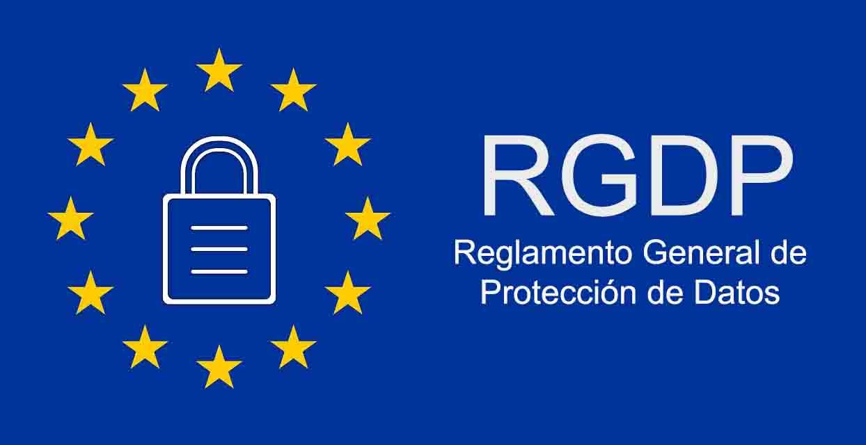 RGDP eventos asistentes bases de datos imagen gratis
