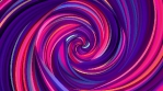 Colorful Candy Swirl Background