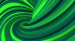 Green Candy Swirl Background