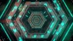 Hexagon Ride