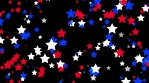 USA Particle Stars 2
