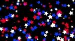 USA particle stars Rain
