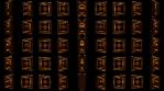 Golden Frame Pattern 01