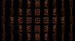 Golden Frame Pattern 04