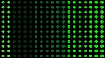 Clovers Particles Wall Linear