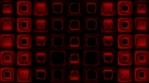 Dark Red Box Pattern 01