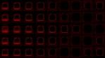 Dark Red Box Pattern 02