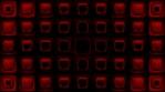 Dark Red Box Pattern 04