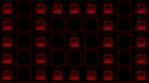 Dark Red Box Pattern 05