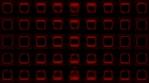 Dark Red Box Pattern 07