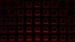 Dark Red Box Pattern 08