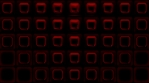 Dark Red Box Pattern 09