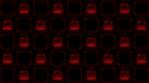 Dark Red Box Pattern 11
