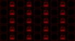 Dark Red Box Pattern 12