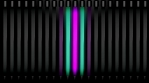 Pink Mint Neon Tubes Sequence