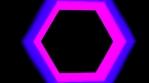 hexagon moving