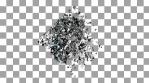 DIAMOND PARTICLES  [INTRVL]