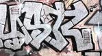 Graffiti on the wall Glow Lum