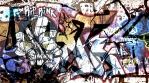 Fresh & Acid Graffiti Mix