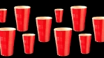 Red cup perade
