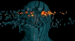 Explosion Heads Vj Loop