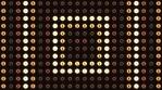Lights Flashing Panel VJ Blinder Matrix Beam Blinder