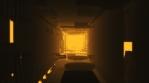 Abstract Hi Tech Tunnel