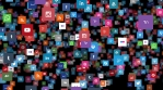 SOCIAL NETWORK ICONS LOOP 2
