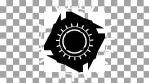 Rotating Shapes Minimal Digital Clockwork VJ Loop Complex