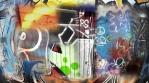 Too many Graffities