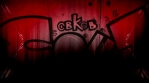 Dark Red Graffiti Mix
