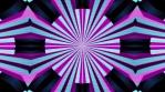 Retro VJ Lines looping animated background