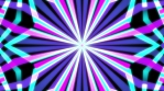 VJ retro lines abstract looping multicolored looping background