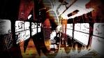 Nu Tram and Graffiti Mix