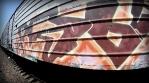 Waggon plus Graffiti Original 3