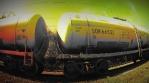 Acid Railway Tanks Loop