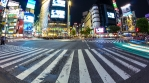 Shibuya Crossing 5