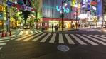 Akihabara time lapse 002