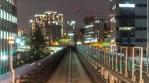 Tokyo Monorail 003 4k