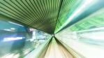 Tokyo Monorail 007 4k