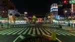 Tokyo Traffic 014 4k