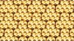 Hexagon Trippy Pattern