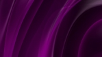 Flowing magenta and highlights animated abstract looping CG background