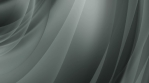 Ripple in gray looping abstract flowing motion background animation