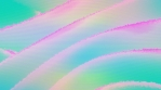 Summer retro colors looping abstract animated background