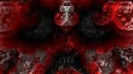 Dark Fractals 020