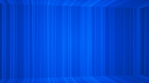 Broadcast Vertical Hi-Tech Lines Passage, Blue, Abstract, Loopable, 4K